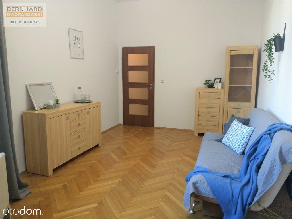 Mieszkanie, 58 m², Wrocław