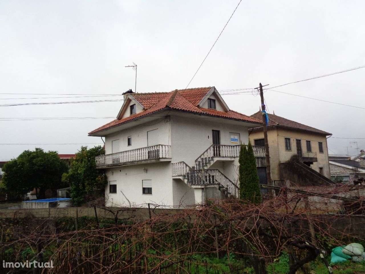 Moradia para comprar, São João da Serra, Oliveira de Frades, Viseu - Foto 2
