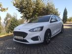 Ford Focus SW ST-Line - 13