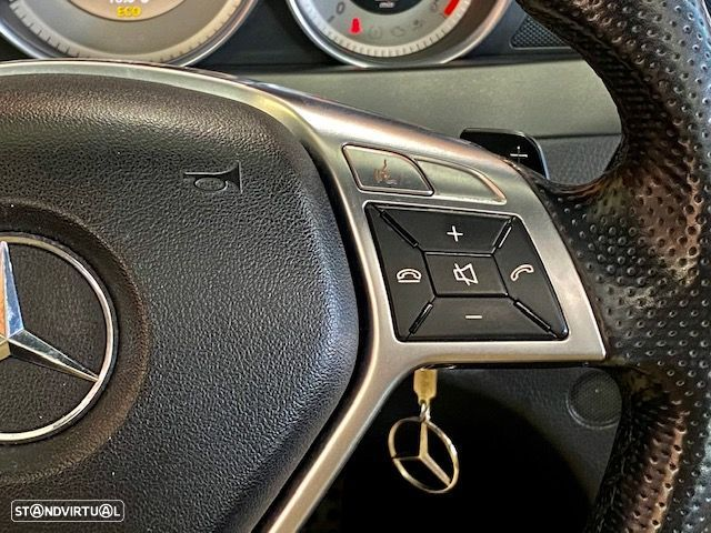 Mercedes-Benz C 250 CDi BE Aut. - 37