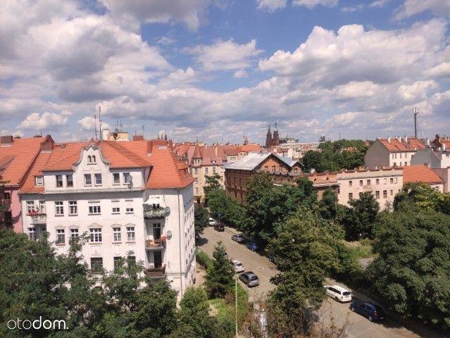 mieszkanie 4-pokojowe na Tarninowie