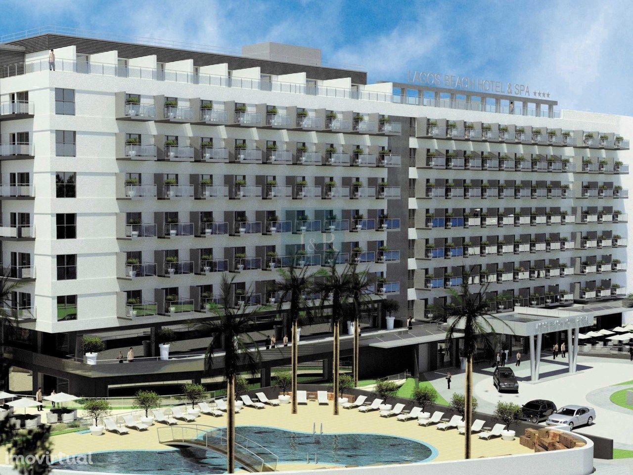 Lagos Beach & Hotel Spa