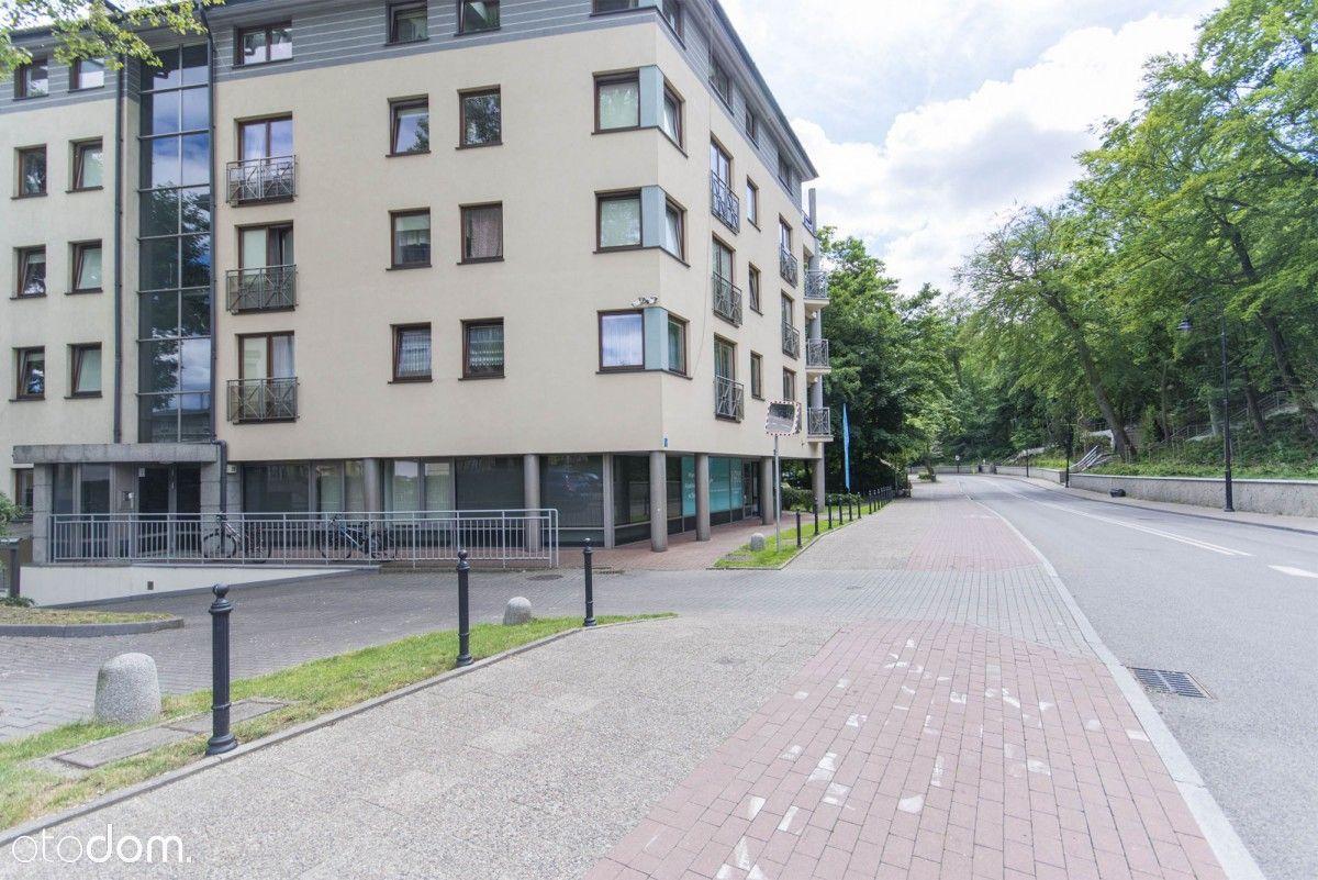 Lokal biurowy - Sopot Dolny