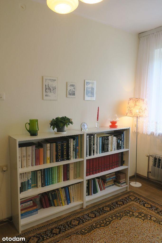 Sprzedam mieszkanie (Biały Kamień w Wałbrzychu)