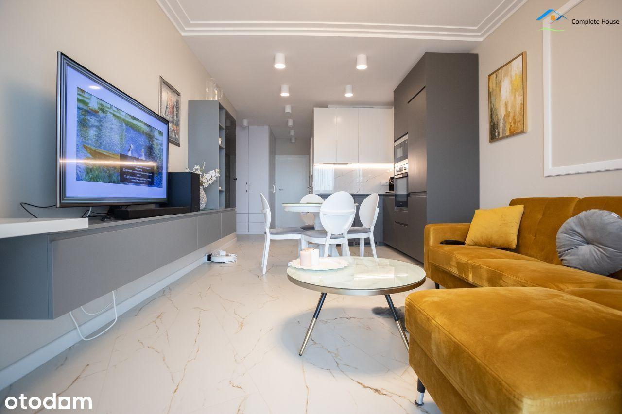 Apartament 45m2 Przy Arkadii | Miejsce Parkingowe