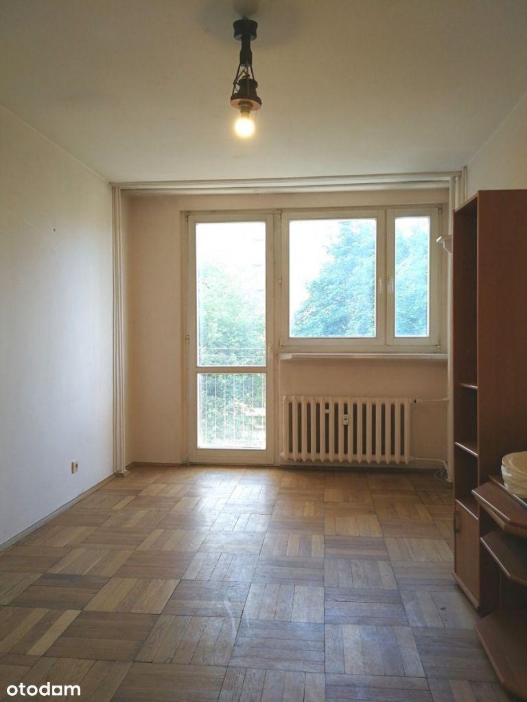 Poznań Jeżyce Mieszkanie trzypokojowe balkon