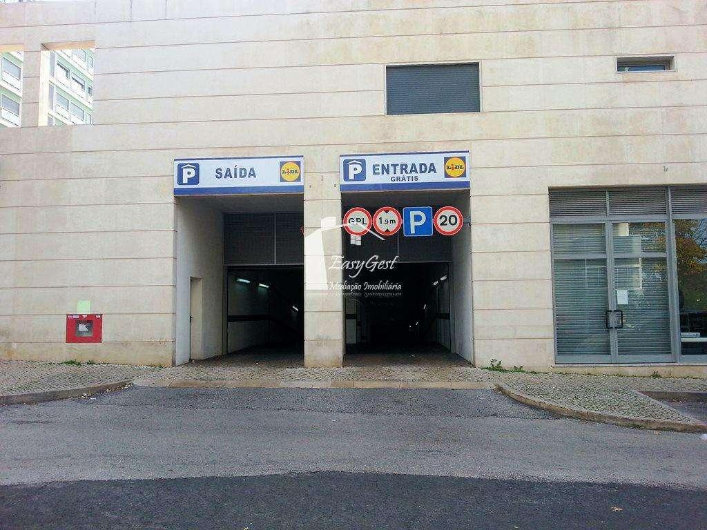 Garagem para comprar, Benfica, Lisboa - Foto 2