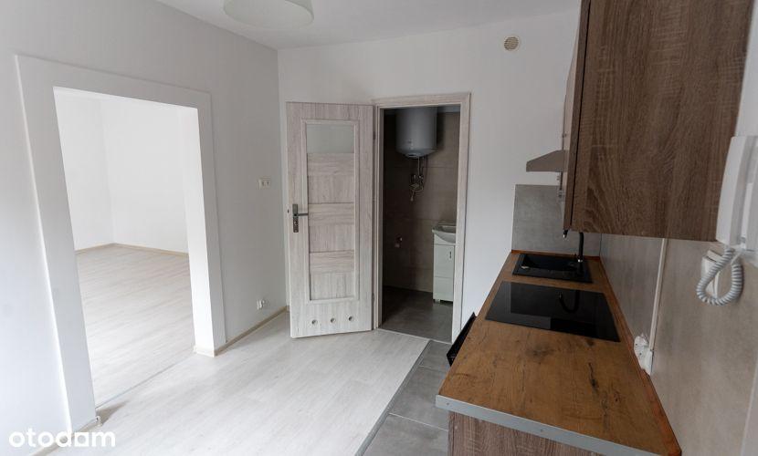 ul. Jagielońska, 2 pokoje po remoncie, Centralne