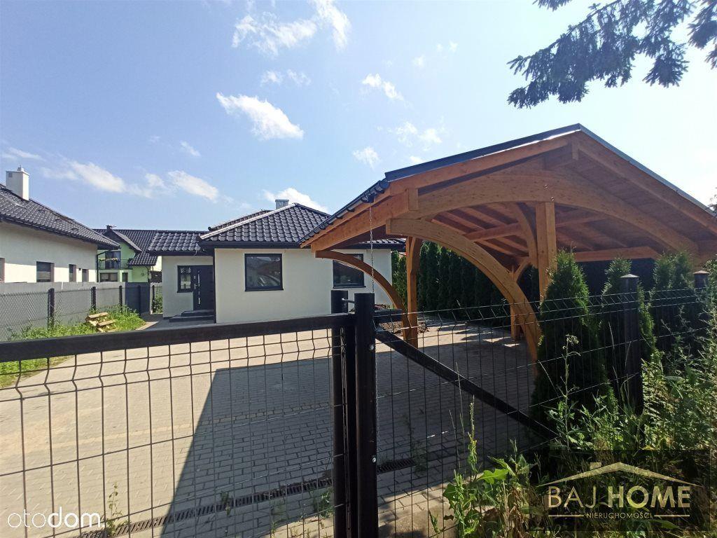 Dom, 102,81 m², Grudziądz
