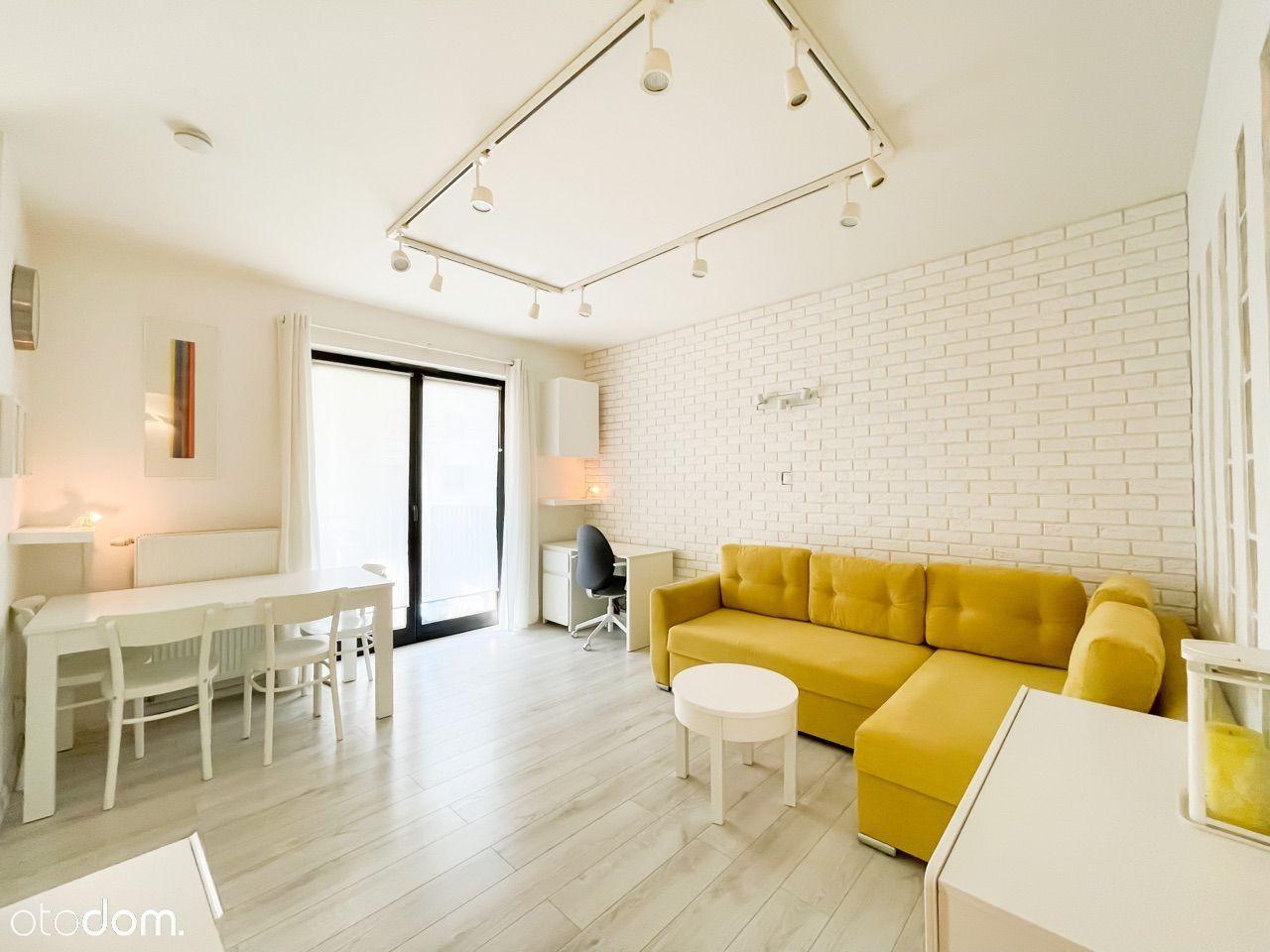 Zarezerwowane - Mieszkanie 3 pokojowe, 61m2