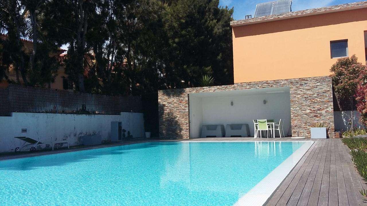 Moradia para arrendar, Cascais e Estoril, Cascais, Lisboa - Foto 47