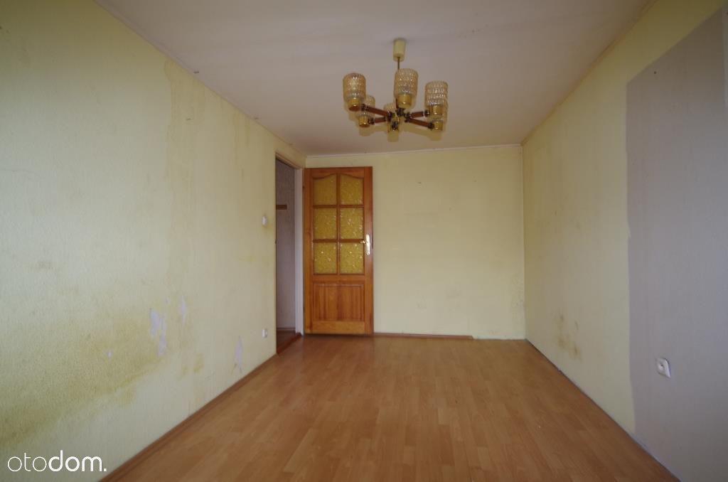 Mieszkanie, 60,90 m², Gorzów Wielkopolski