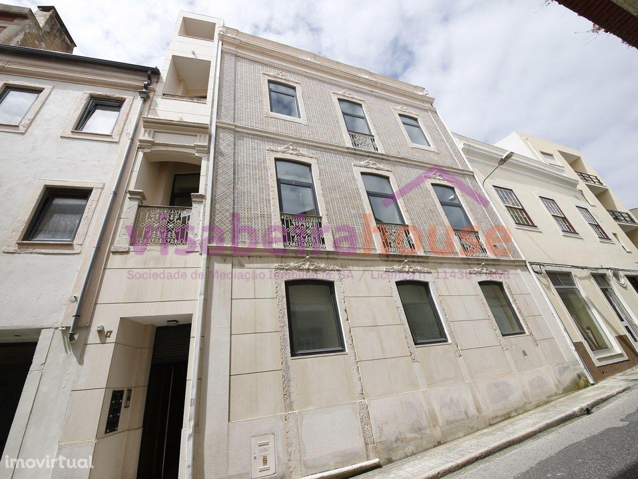 Apartamentos Santos Rocha