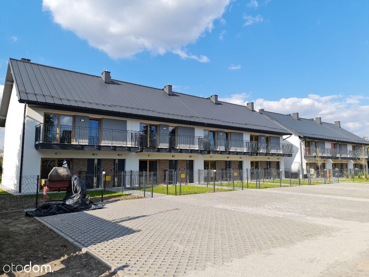 Wprost od dewelopera 59,66 m2 centrum Wieliczki