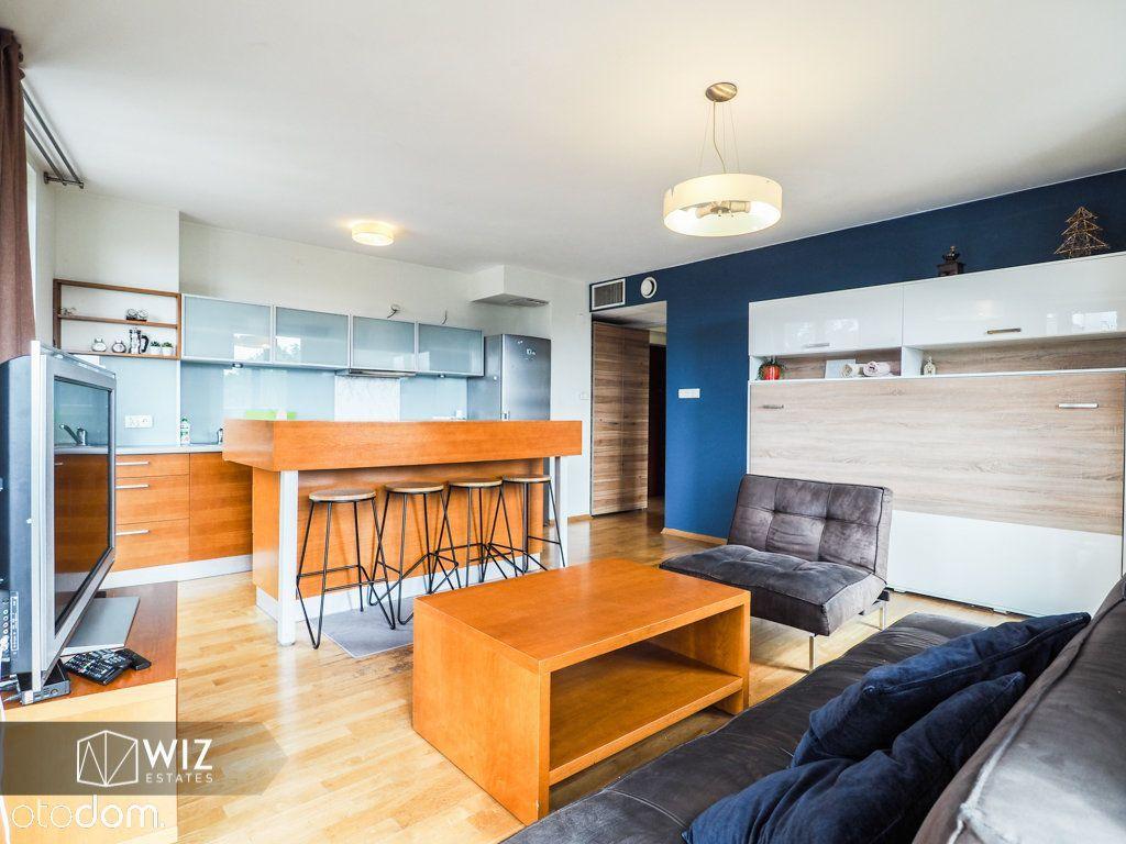 Jasne 3-pok. mieszkanie, Miodowa 59,29 m2