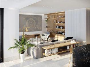 Apartamento T4 com jardim 2º piso em São Mamede!