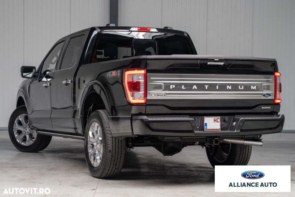 Ford f-150 - 8