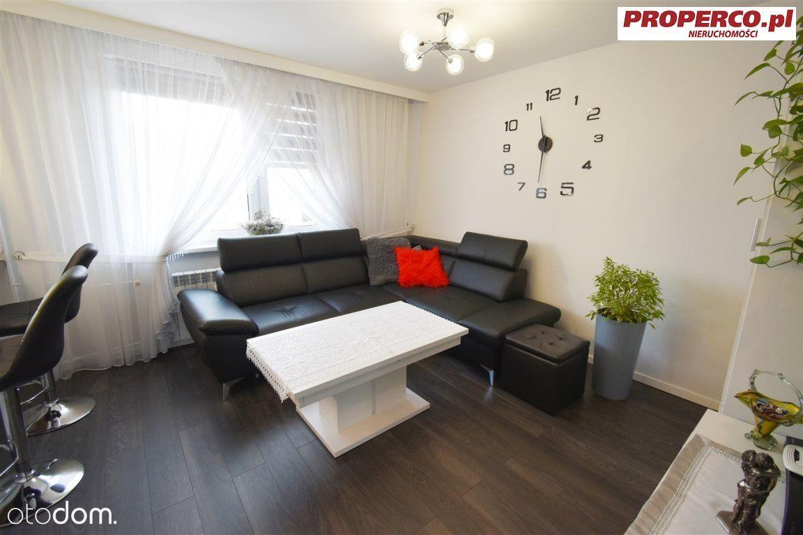 Mieszkanie 2 pok., 48,10 m2, Czarnów, ul. Hoża