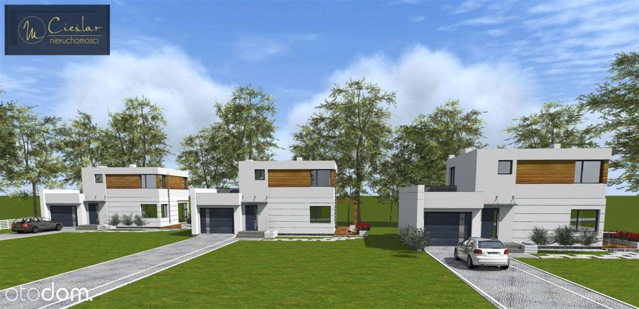 Dom, 129 m², Zamość
