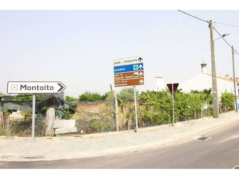 Terreno para comprar, Estrada de Montoito, Redondo - Foto 9
