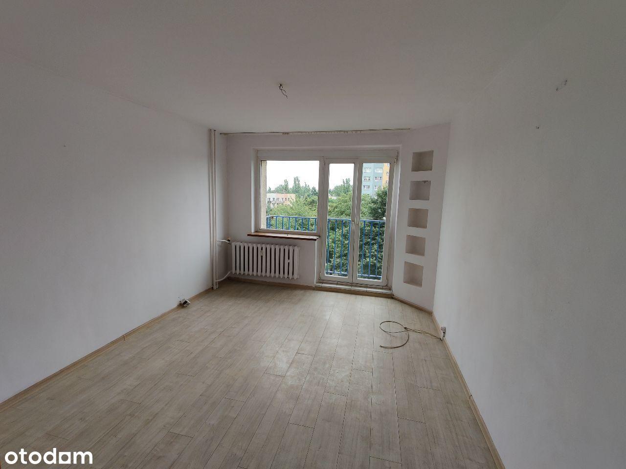Mieszkanie 2 pokojowe, ul. Nałkowskiej
