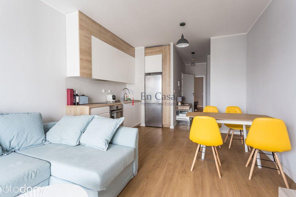 Mokotów/Konstruktorska, 44m2, 2 pokoje, garaż