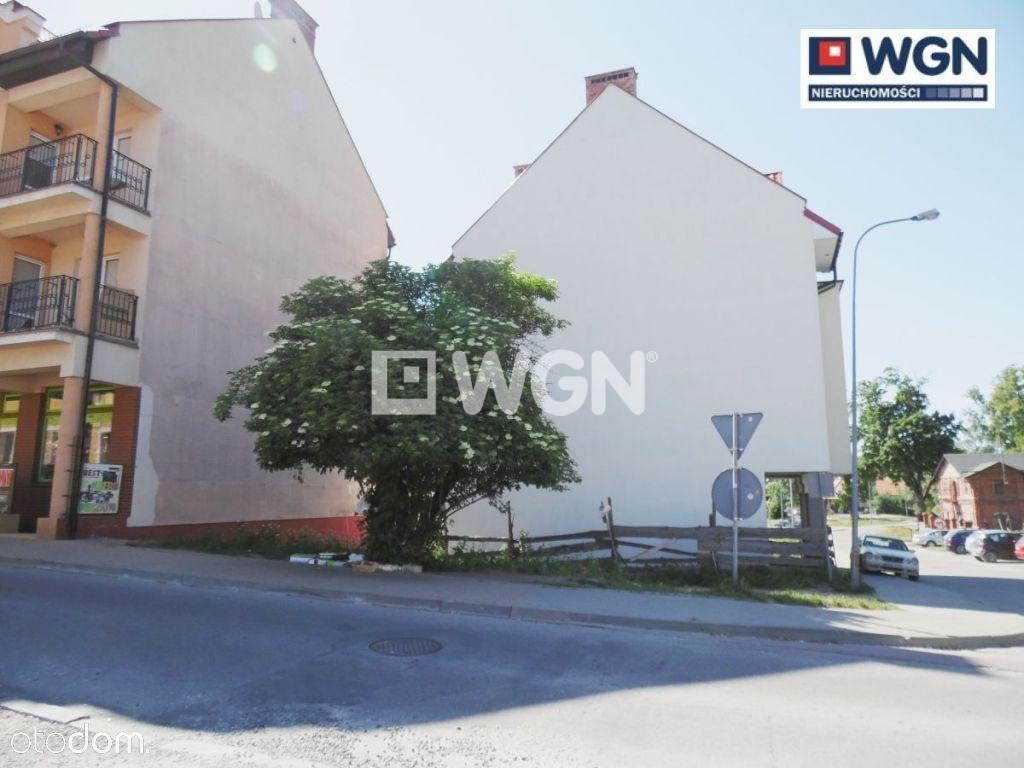 Działka pod inwestycję, Olecko, ul. Jeziorna 171 m
