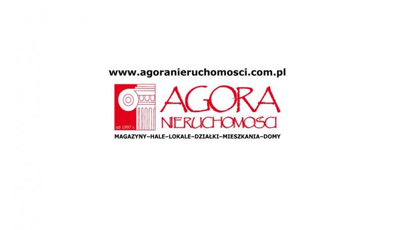AGORA-NIERUCHOMOŚCI Sp.C E.Kołodziejczyk, L.Wojtasiewicz