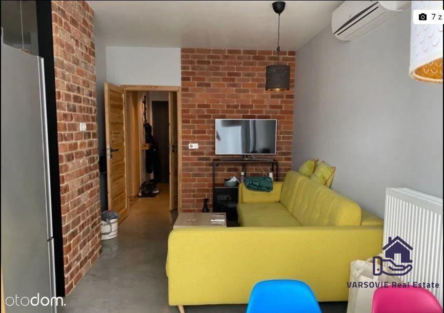 Obrzeżna - 3 pokoje, apartamentowiec, urządzone