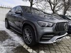 Mercedes-Benz GLE Coupe AMG - 11
