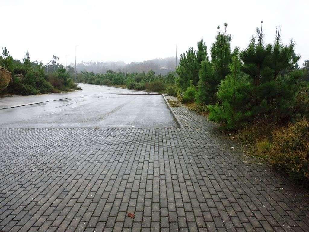 Terreno para comprar, Monsul, Braga - Foto 1