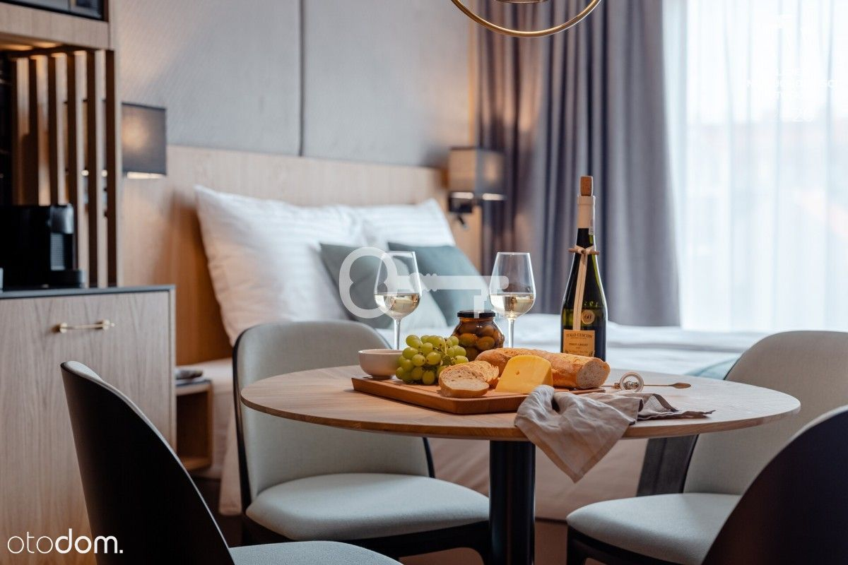 Luksusowy Apartament | Stare Miasto Spa Concierge
