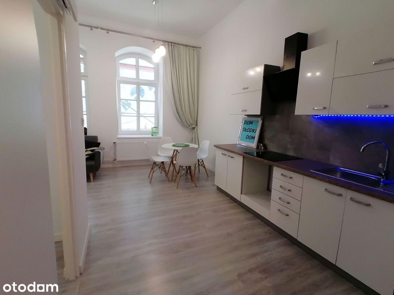 Na sprzedaż 2-pokojowe mieszkanie w Kętrzynie