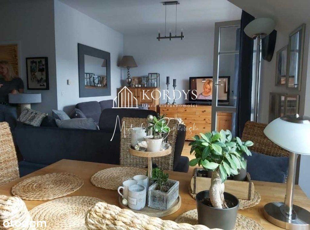 Atrakcyjne mieszkanie w otulinie Puszczy Bukowej