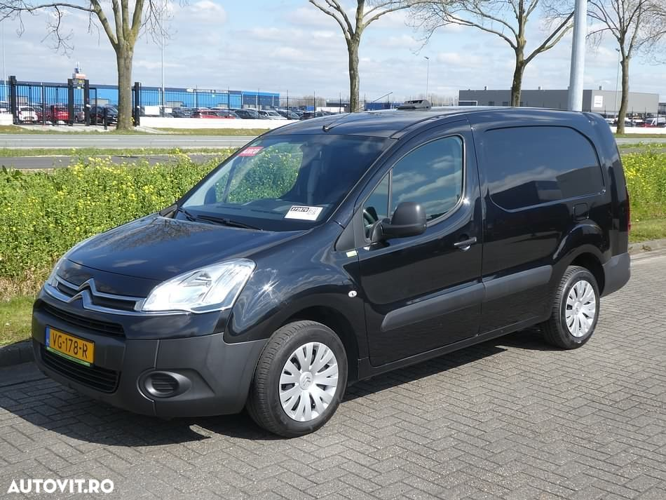 Citroën BERLINGO 1.6 - 1