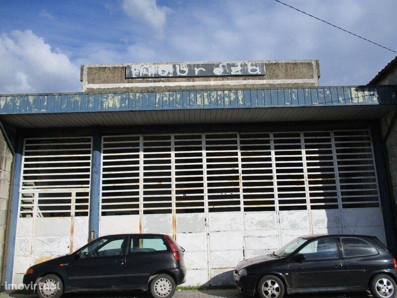 Armazém para comprar, Chorente, Góios, Courel, Pedra Furada e Gueral, Barcelos, Braga - Foto 1