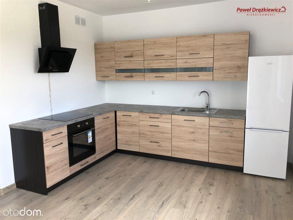 Mieszkanie, 41,33 m², Czechowice-Dziedzice