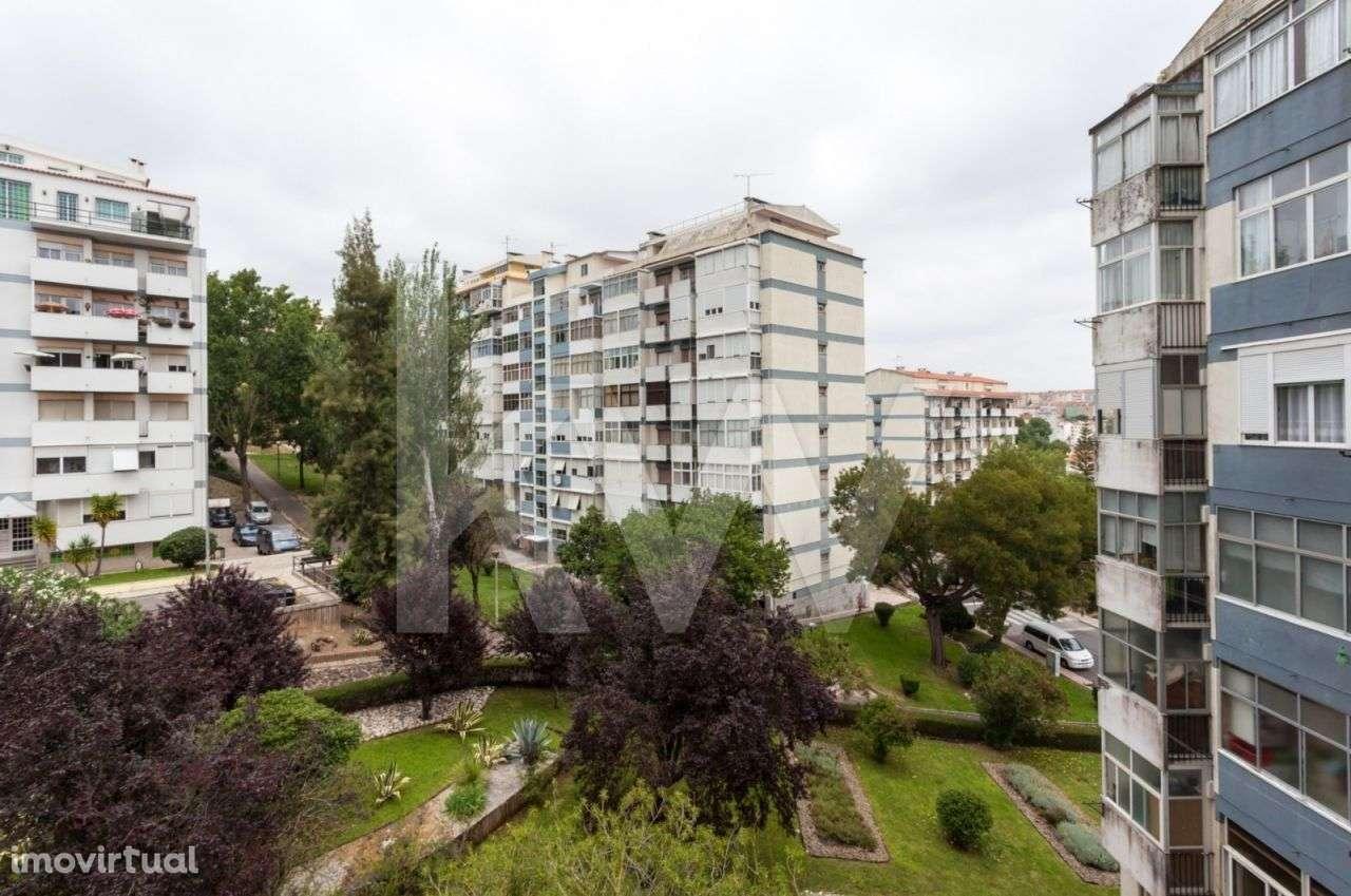Apartamento para arrendar, Massamá e Monte Abraão, Lisboa - Foto 13