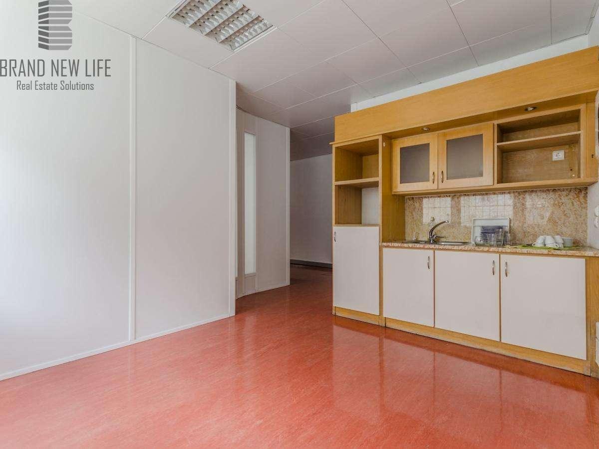 Escritório para arrendar, Avenidas Novas, Lisboa - Foto 17