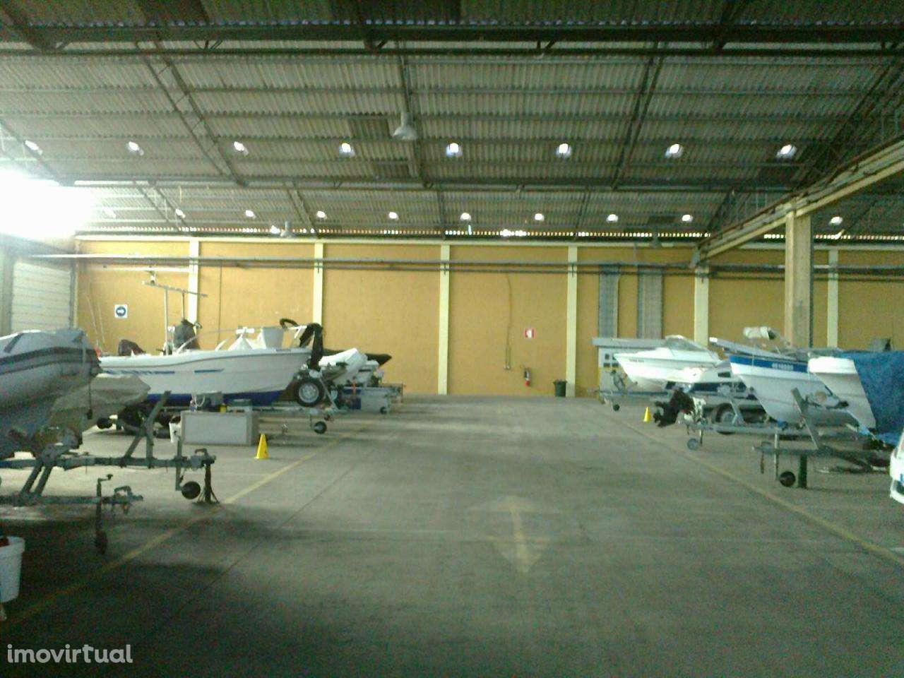 Garagem para arrendar, Sado, Setúbal - Foto 41