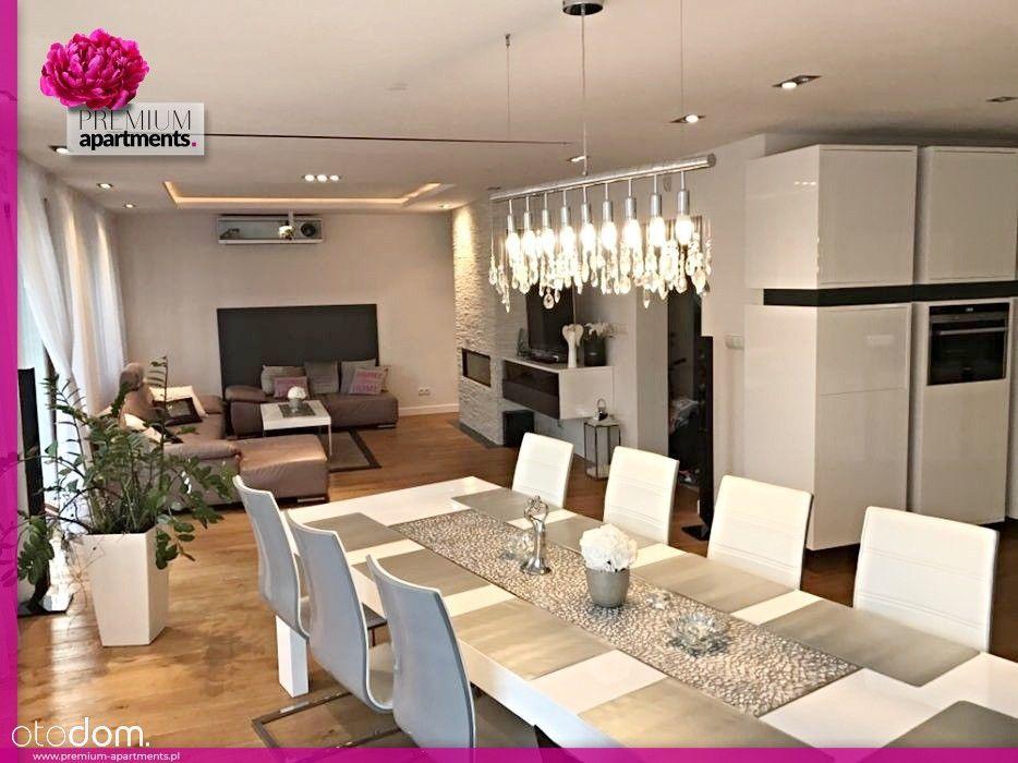 Komfortowy dom 4 sypialnie ogród standard