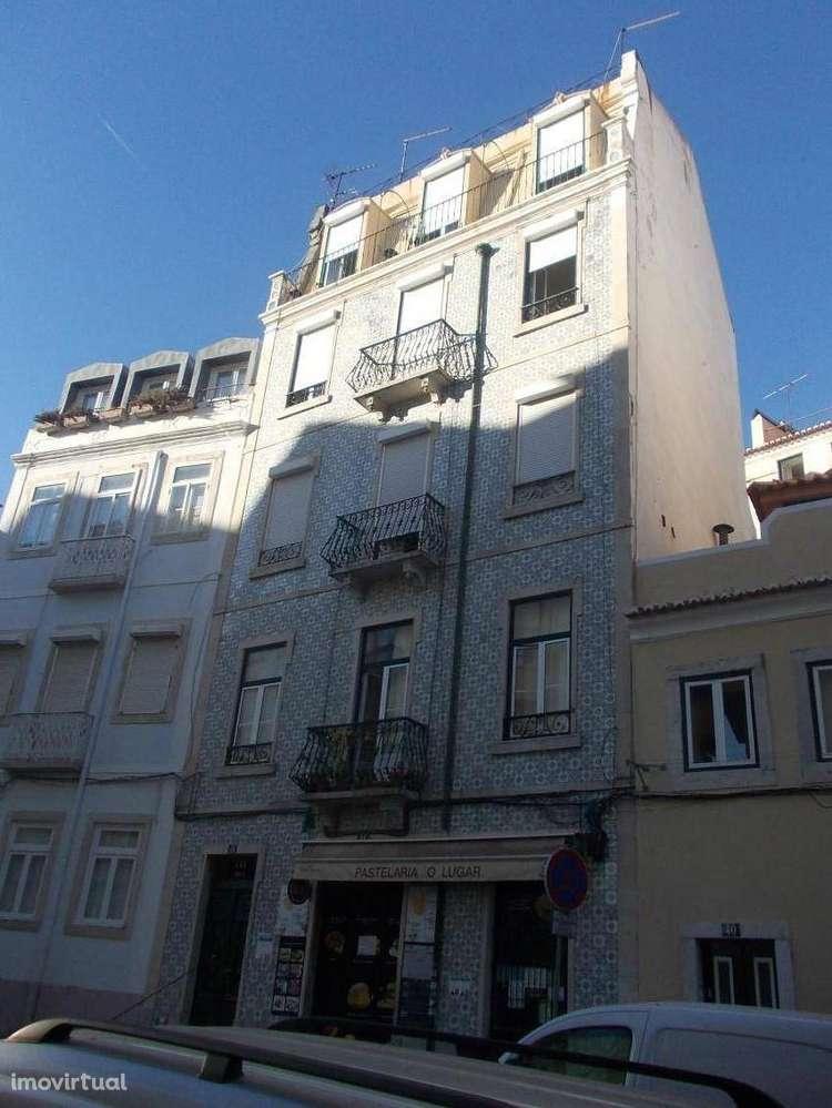 Prédio para comprar, Estrela, Lisboa - Foto 2