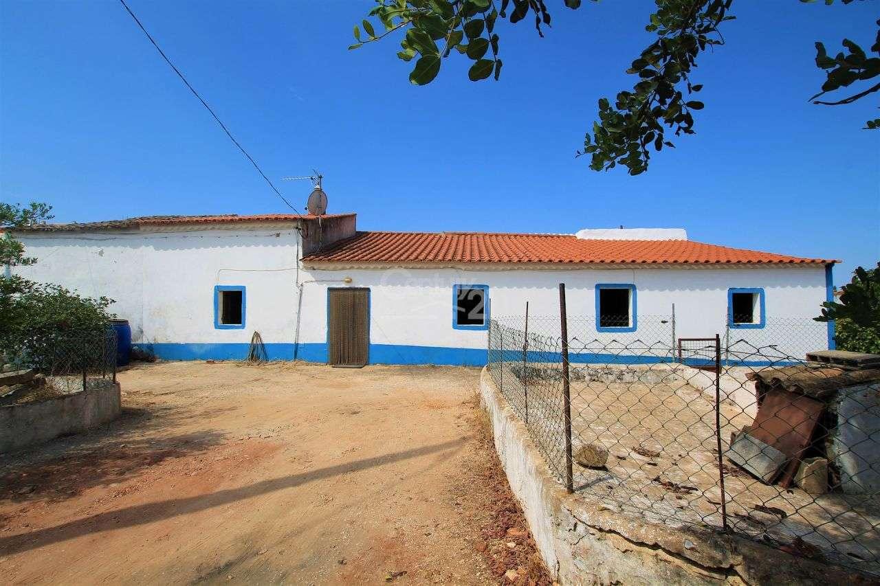 Moradia para comprar, São Bartolomeu de Messines, Faro - Foto 1