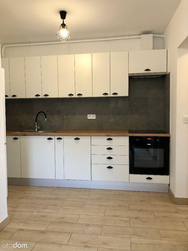 NOWE 2 pokoje, kuchnia + m. postojowe 45m2 Pobitno