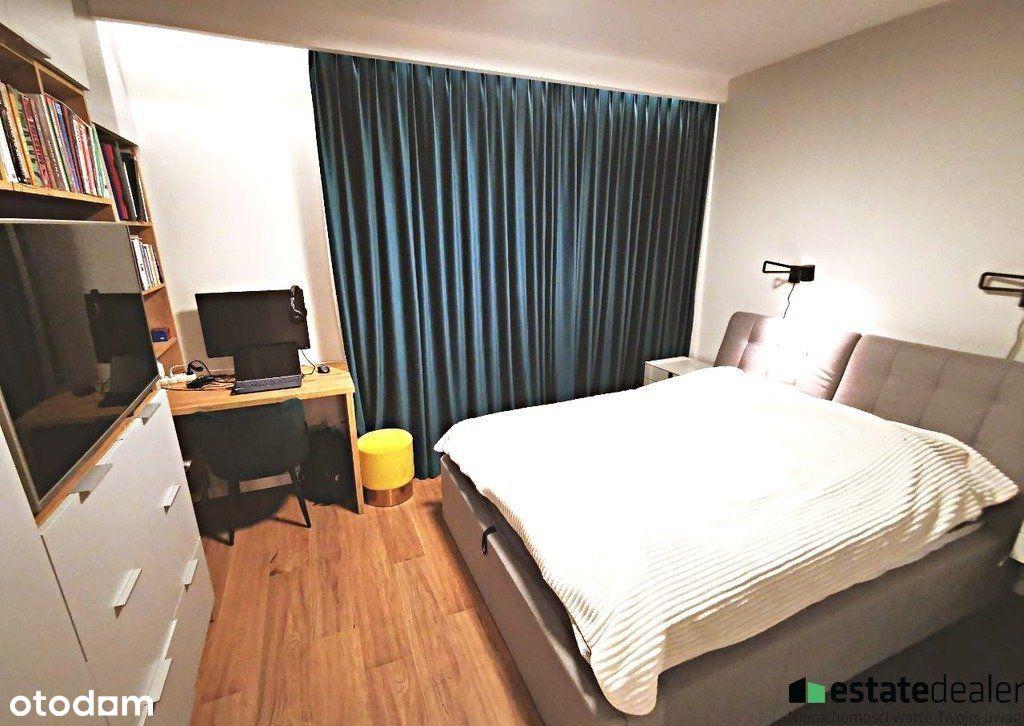 Przytulne 3-Pokojowe Mieszkanie