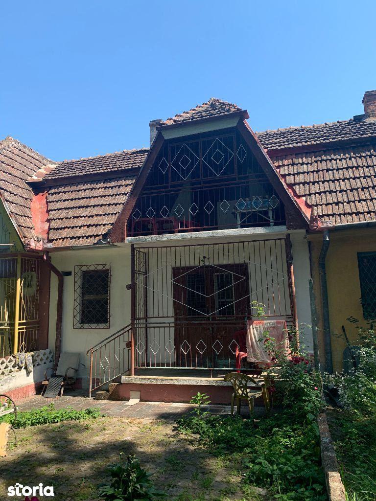 Buzias – Casa Caramida – 2 Camere!