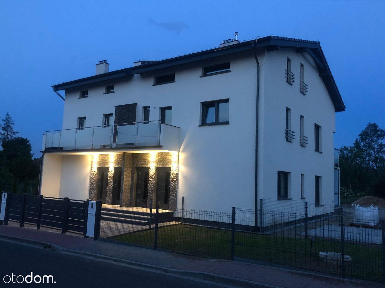 Przestronne mieszkanie, 141,33 m2 , Gniezno