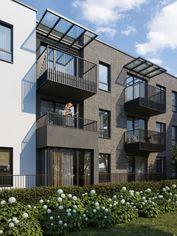 Nova Bluszczańska Apartament A2.0.3