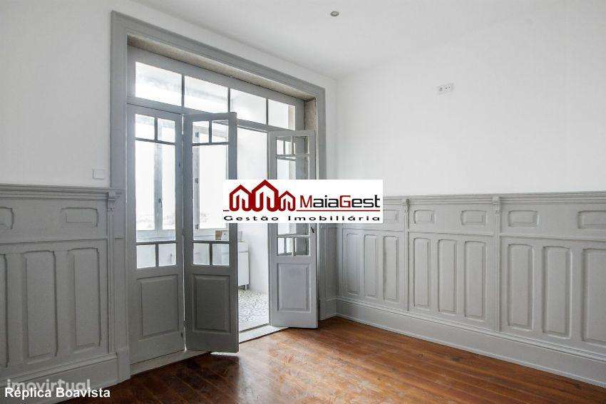 Apartamento para arrendar, Cedofeita, Santo Ildefonso, Sé, Miragaia, São Nicolau e Vitória, Porto - Foto 4