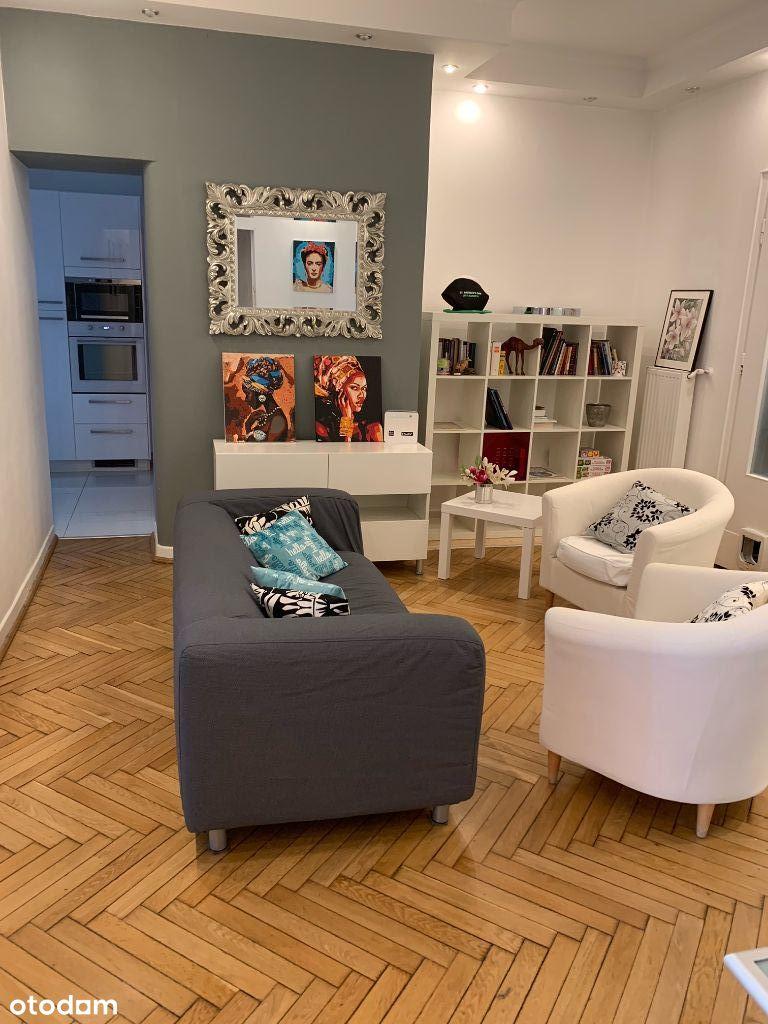 Mieszkanie trzypokojowe na sprzedaż al. Kościuszki
